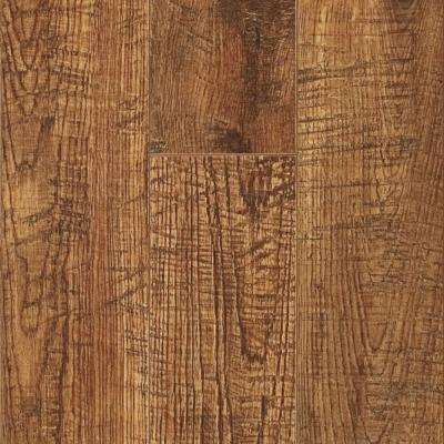 XP Cross Sawn Chestnut 10 mm Thick x 4-7/8 in. Wide x 47-7/8 in. Length Laminate Flooring (13.1 sq. ft. / case)