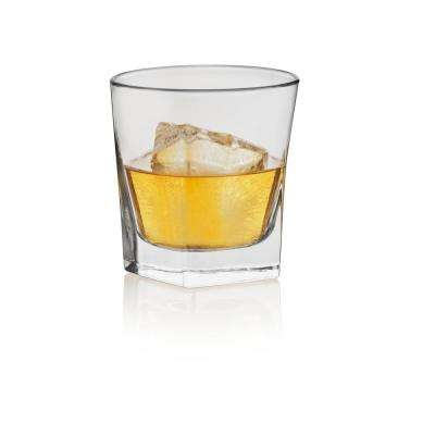 Craft Spirits 4-piece Rye Glass Set