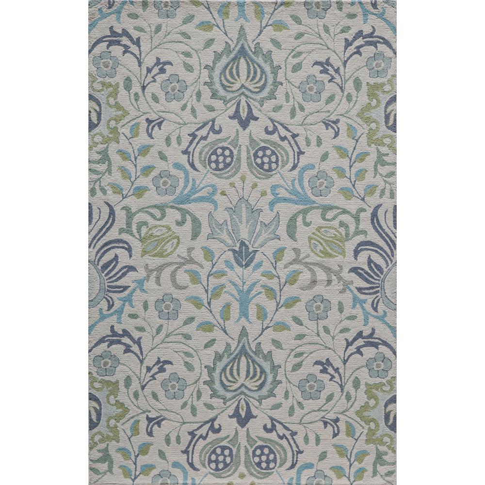This Review Is From Newport Blue 5 Ft X 8 Indoor Area Rug