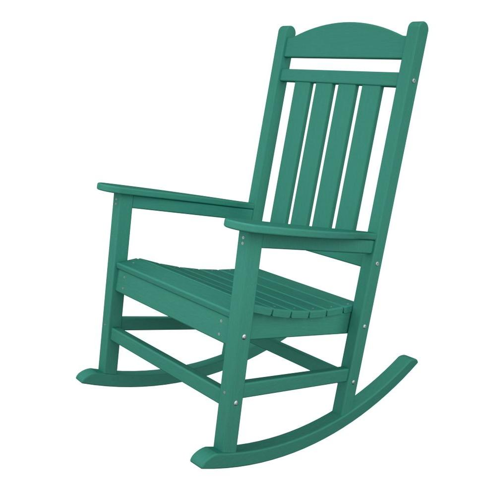 Presidential Aruba Patio Rocker