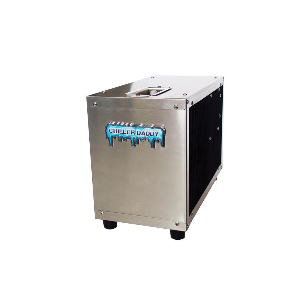Groovy Chiller Daddy Undersink Water Chiller Home Interior And Landscaping Mentranervesignezvosmurscom