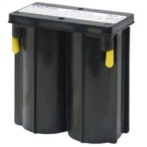 UPG SLA 4-Volt 8 Ah Monobloc Battery by UPG