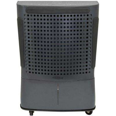 115-Pint Dehumidifier with Internal Pump in Black