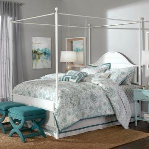 Calford Floral Medallion 10-Piece Full Bedding Set