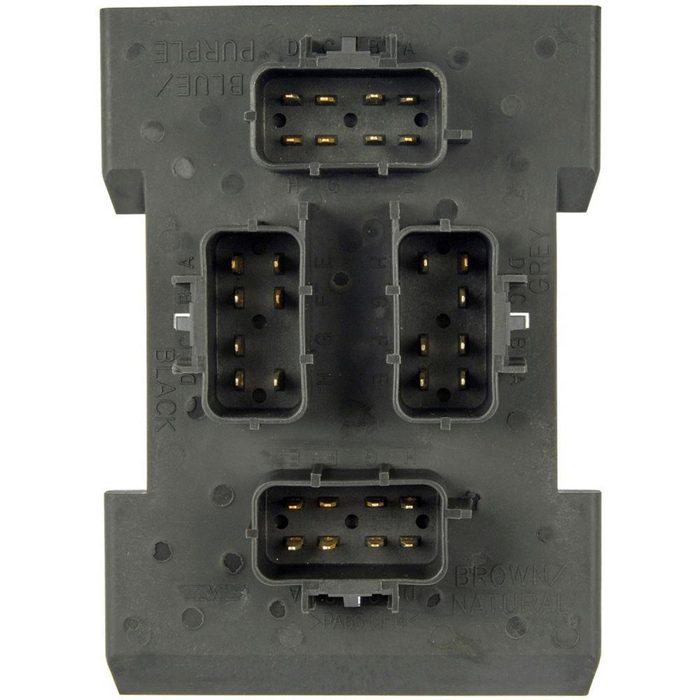 Tail Light Circuit Board