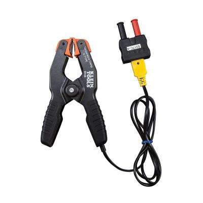 HVAC Temperature Pipe Clamp for Digital Multimeter