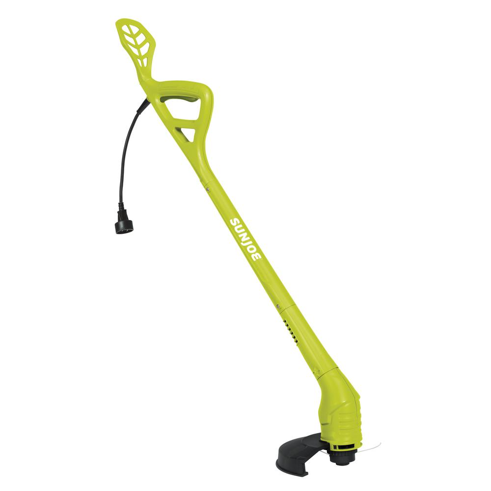 Sun Joe 10 in. 2.5 Amp Electric String Trimmer