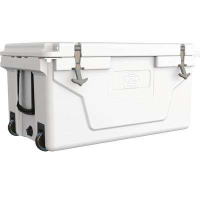 65 Qt. Extended Performance Cooler With Wheels