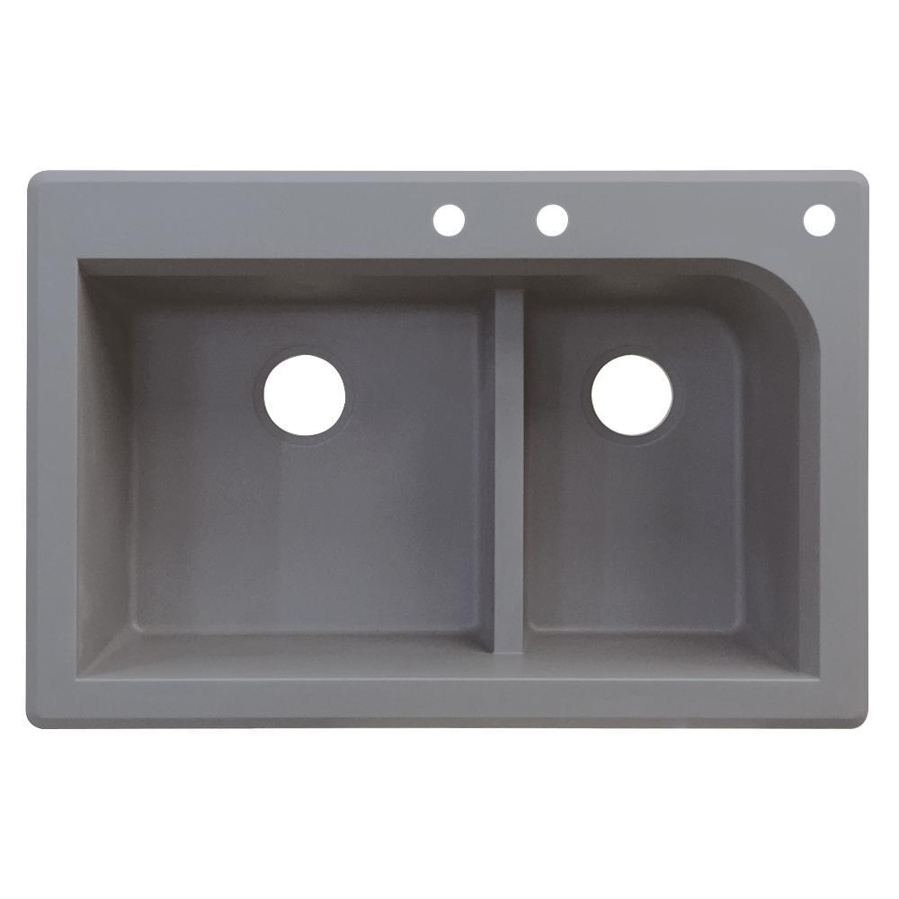 Acrylic Kitchen Sinks Home Depot