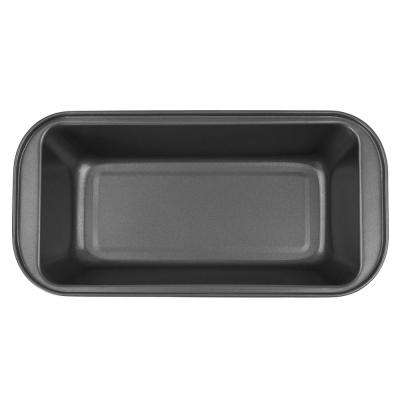 Steel Loaf Pan