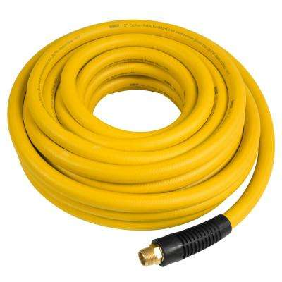 1/2 in. x 50 ft. Premium Hybrid Air Hose