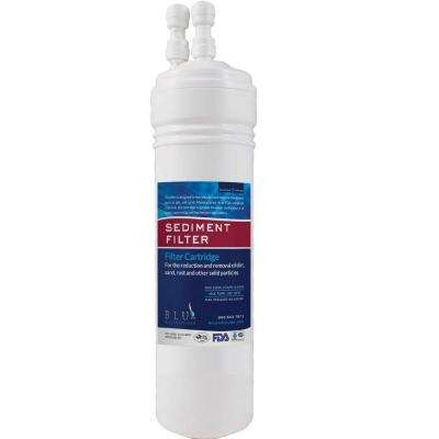 Universal Sediment Replacement Water Filter