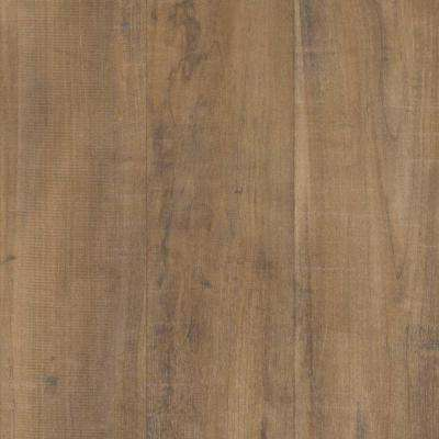 Outlast+ Harvest Cherry 10 mm Thick x 6-1/8 in. Wide x 47-1/4 in. Length Laminate Flooring (16.12 sq. ft. / case)