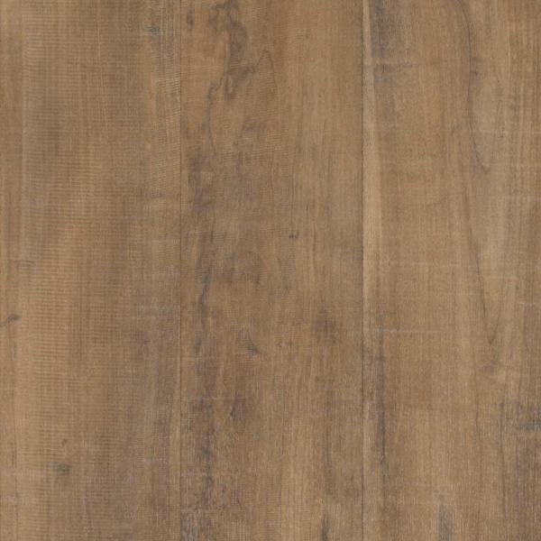 Outlast+ Waterproof Harvest Cherry 10 mm T x 6.14 in. W x 47.24 in. L Laminate Flooring (16.12 sq. ft. / case)