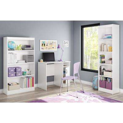 Freeport Pure White Workstations