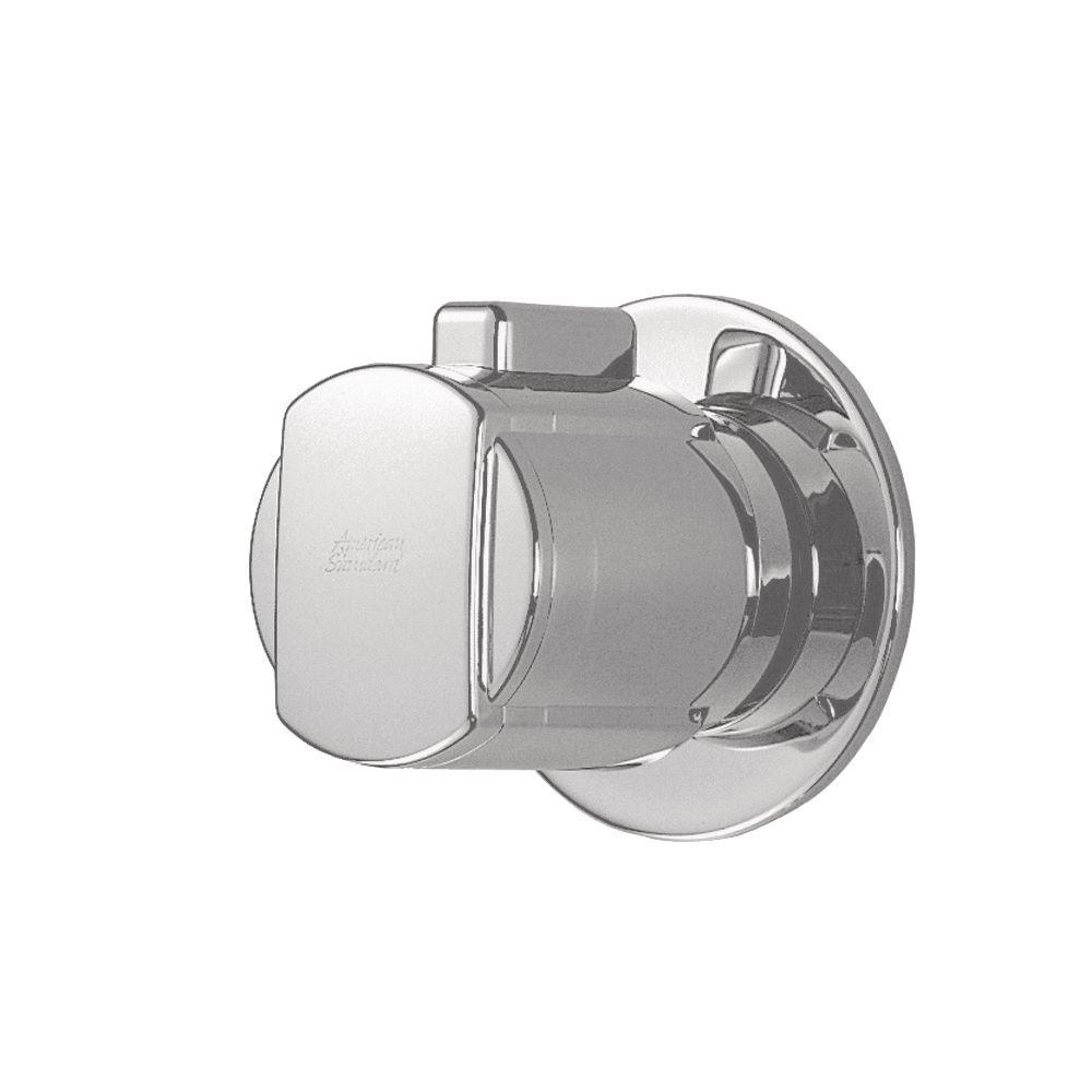 American Standard Heritage Volume Control Valve in Polished Chrome-DISCONTINUED