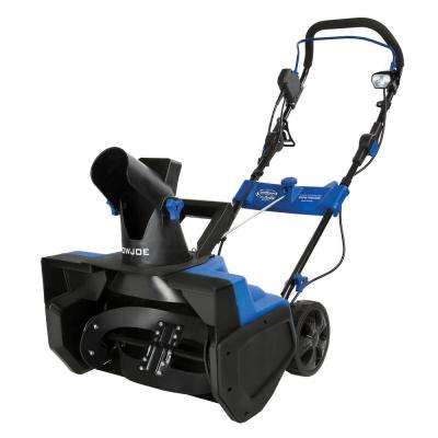 21 in. 15 Amp Electric Snow Blower with Light Remanufactured