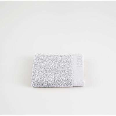 Classic Egyptian Cotton Wash Cloth in Optical White