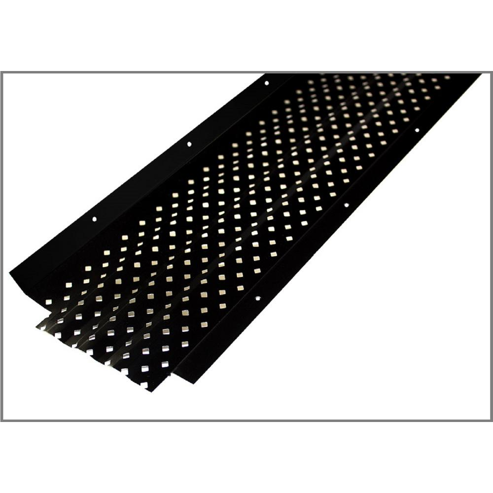 Amerimax Home Products Hoover Dam Gutter Cover 6380 The