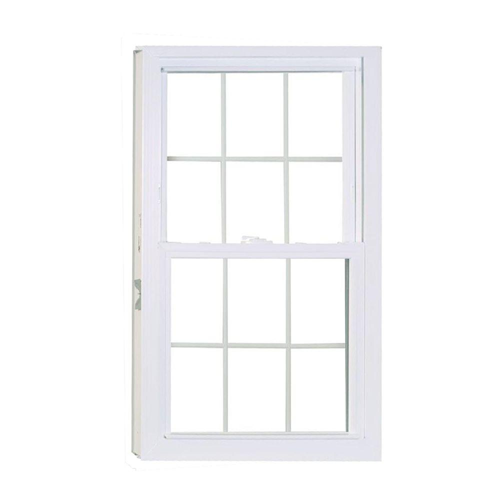 American Craftsman 32 In X 54 In 50 Series Double Hung