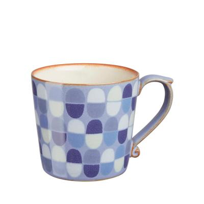 Heritage Fountain Large Accent Mug