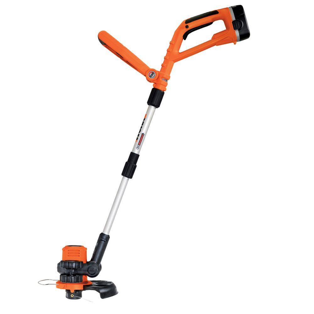 Worx GT 10 in. Cordless Trimmer/Edger-DISCONTINUED