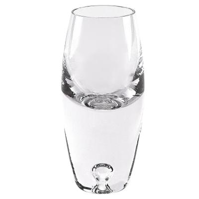 Very Unique 2.5 oz. 4.5 in. Pair of Galaxy Tall Shot Glasses