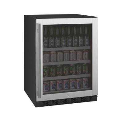 FlexCount Series 24 in. 154 (12 oz.) Can Cooler