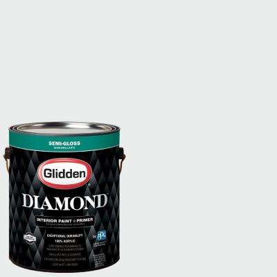 #HDGCN29U Crystal Clear White _PPG Diamond
