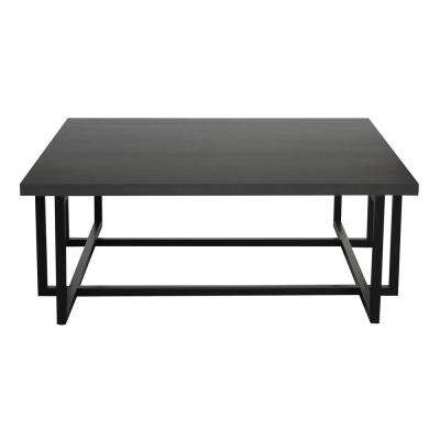 Baker Grey Coffee Table
