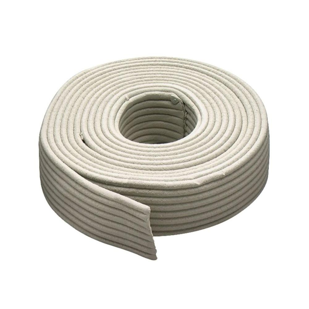 1/8 in. x 90 ft. Flexible Caulking Cord Weatherstrip