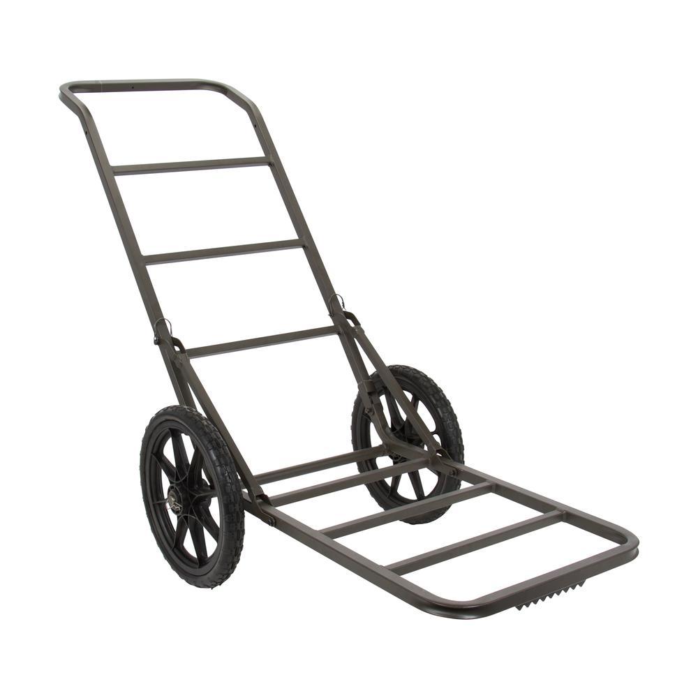 Allen Meat Wagon Game Cart by Allen