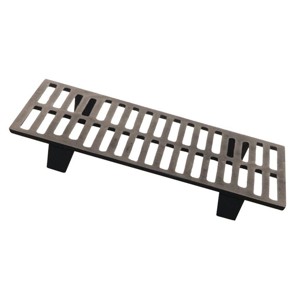 US Stove Cast Iron Grate for Model 2421-G42 - The Home Depot