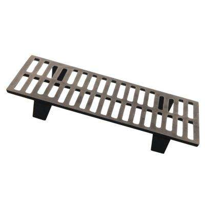 Cast Iron Grate for Model 2421