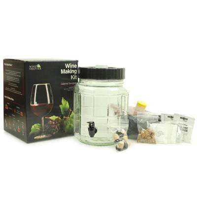 1 Gal. Cabernet Sauvignon Wine Making Kit