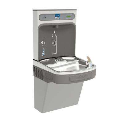 EZH2O Bottle Filling Station with Single ADA Drinking Fountain