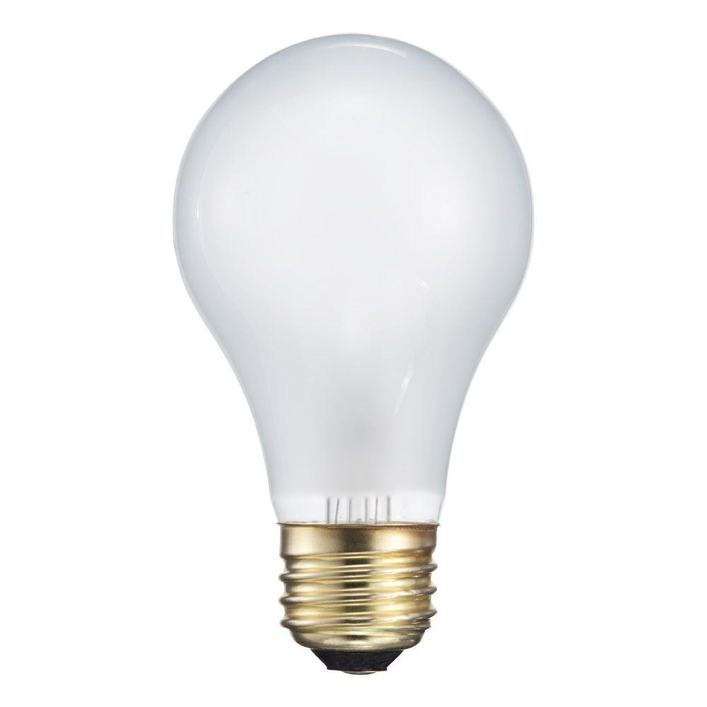 Philips 50-Watt A19 Incandescent 12 Volt RV/Marine Light