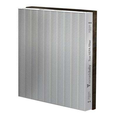 Purio Air Purifier True HEPA Filter