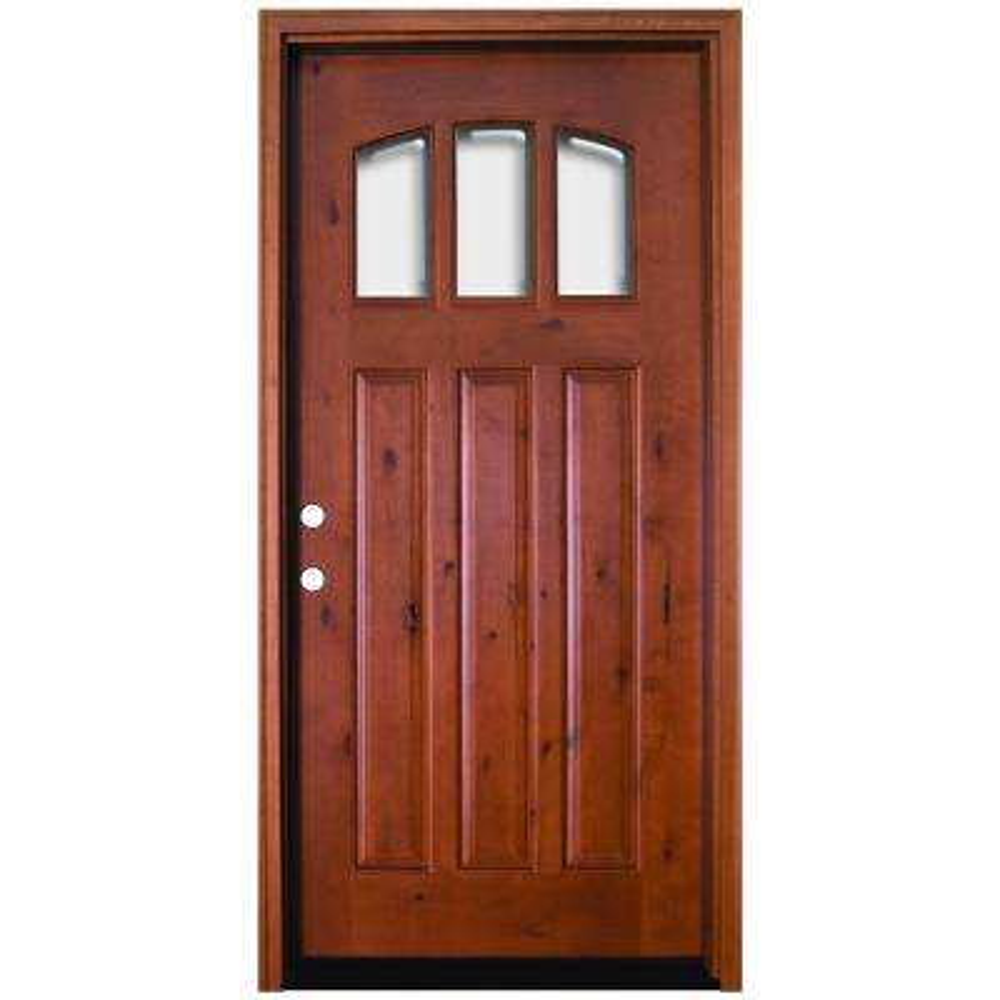 front door windowDoors With Glass  Wood Doors  The Home Depot