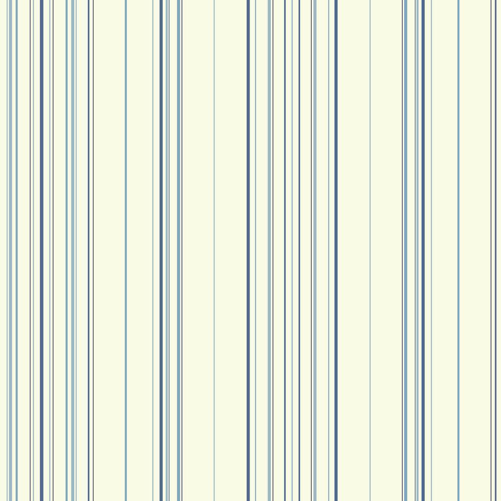 York Wallcoverings Waverly Stripes Harmony Stripe