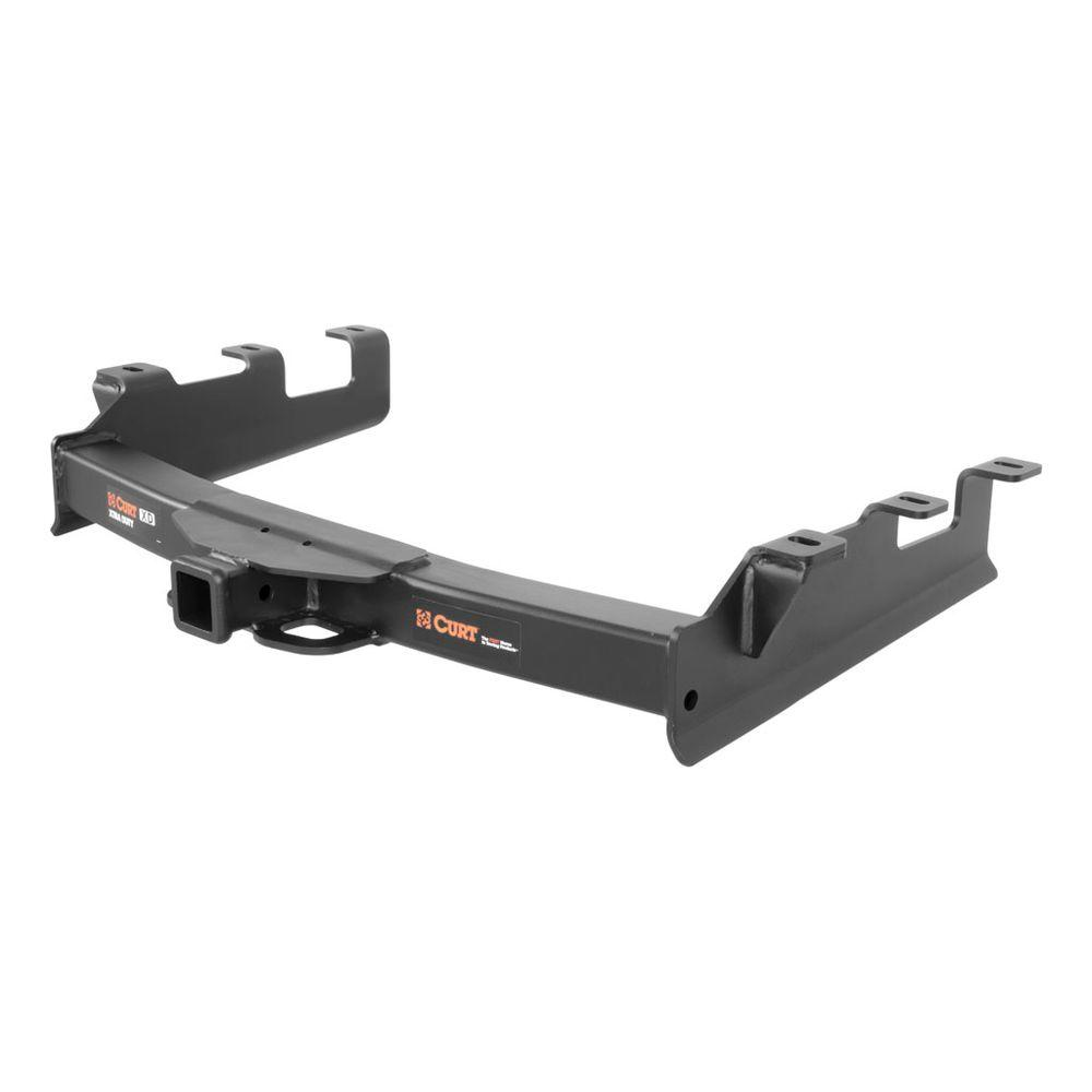 CURT Class 5 XD Trailer Hitch for GMC Sierra, Chevrolet S...