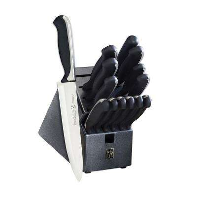 Fine Edge Synergy 15-Piece Knife Block Set