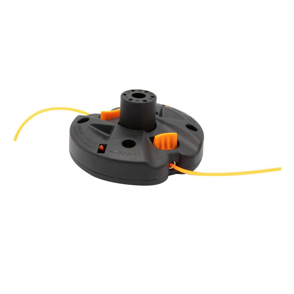 Push-N-Load 2-Line Universal Trimmer Head