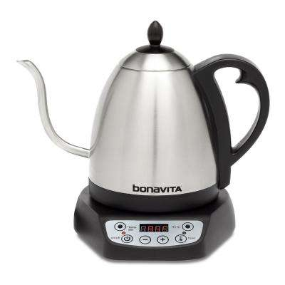 1.0 l Variable Temperature Gooseneck Electric Kettle