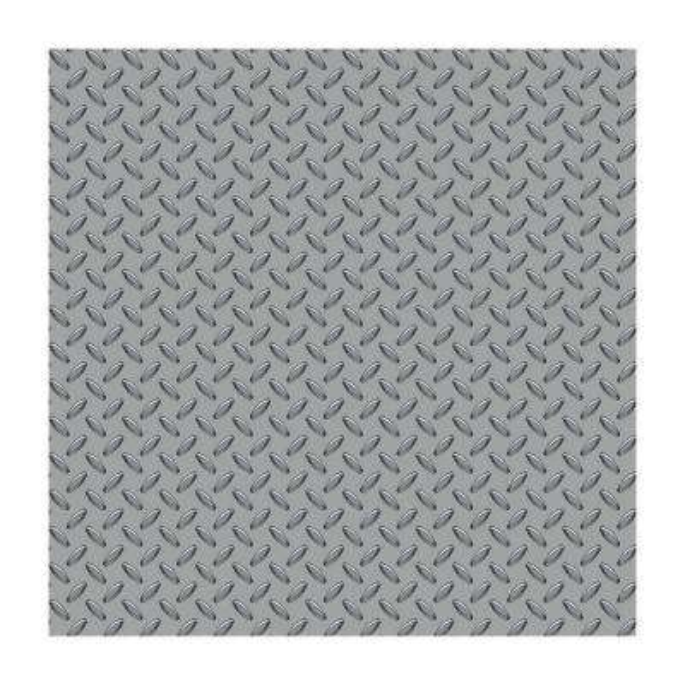 Cars Garage Metal Wallpaper