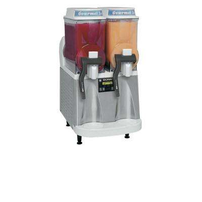 ULTRA-2 Gourmet Ice System in White