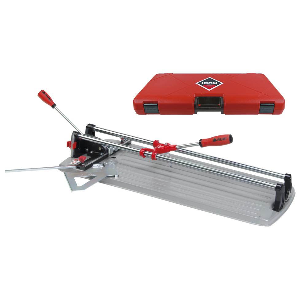 Rubi 22 In Ts Max Tile Cutter 18973 The Home Depot