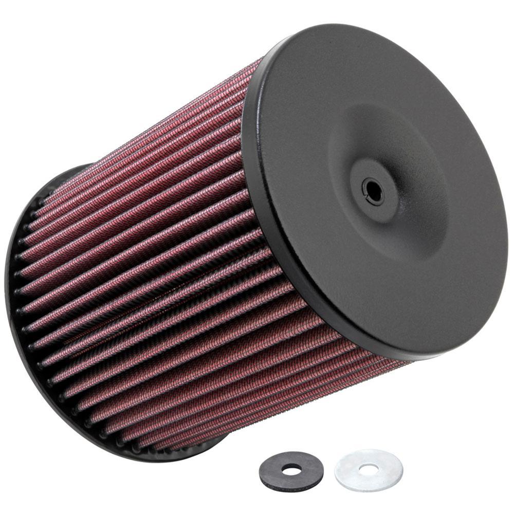 04-10 Yamaha YFZ450/450R Air Filter