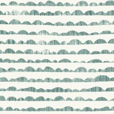 Hill & Horizon Paper Strippable Wallpaper (Covers 56 sq. ft.)