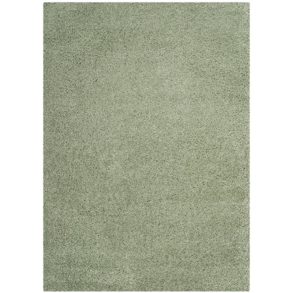 Safavieh Laguna Light Sage 8 Ft X 10 Area Rug